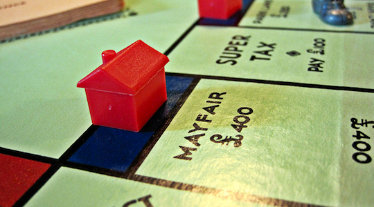 Light-handed regulation of monopoly infrastructure has failed – ACCC chairman