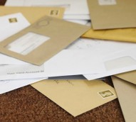 Australian direct mailers spend $17 million on advertising to the deceased