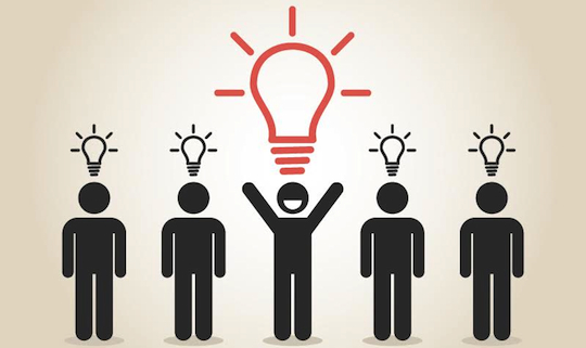 How to create a culture of intrapreneurship to get the best out of your teams