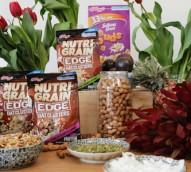 Keeping Kellogg relevant at breakfast through innovation