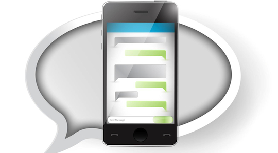 Leveraging mobile technology to improve customer experience
