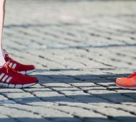 Battle of the brands: Adidas versus Nike