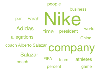 4. Nike_News_Cloud