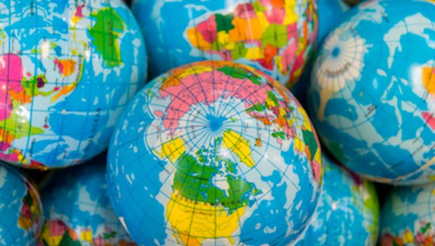 The challenge of remaining competitive amid ongoing globalisation