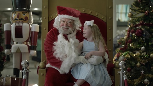 Supermarket chains Christmas campaign rundown