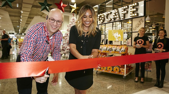 Convenience the key as Target rolls out new generation of stores