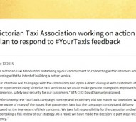 VTA back-pedals: admits #YourTaxis fail, fires agency
