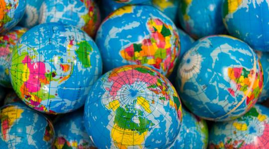 Ipsos reveals 10 global megatrends to watch