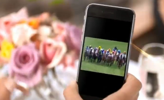 Media news: Melbourne Cup live stream and tweet activity, EMMA audience data, OOH growth