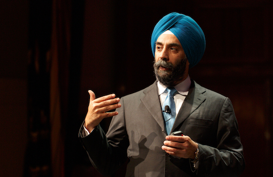 Mohanbir Sawhney on transforming marketing with transmedia storytelling and agility