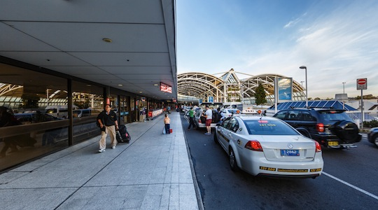Sharing economy lands at Sydney and Brisbane airports with DriveMyCar