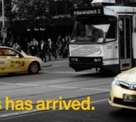 Cabs rank poorly in #YourTaxis campaign car crash