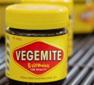 Vegemite's taste of viral marketing