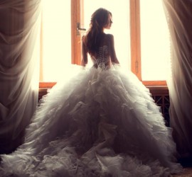 Why agency relationships should never start with a wedding dress