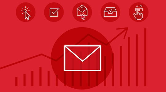 Dig deep to diagnose, enhance and measure your email marketing