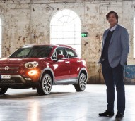 Fiat's global CMO on why the brand's Australian strategy is more 'red leather' than 'blue denim'