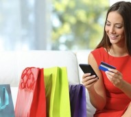 Mobile shopping and the silly season of opportunity