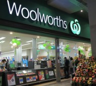 Too late for Woolworths?
