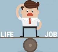 Poor work-life balance for 17% of marcomms professionals