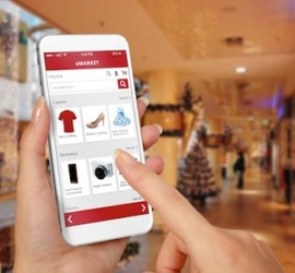 6 mobile search and merchandising tips for the holidays