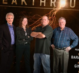 Breakthrough: How GE is championing content globally