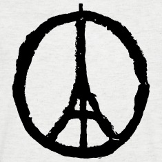 PEACE-PARIS-T-Shirts