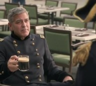 Nespresso is suing a rival coffee company over George Clooney lookalike