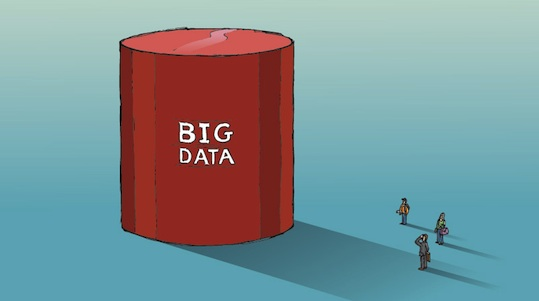 Six ways to take your big data capabilities from beginner to intermediate