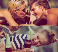 Taste the feeling: Coca-Cola unveils new 'one brand' global strategy
