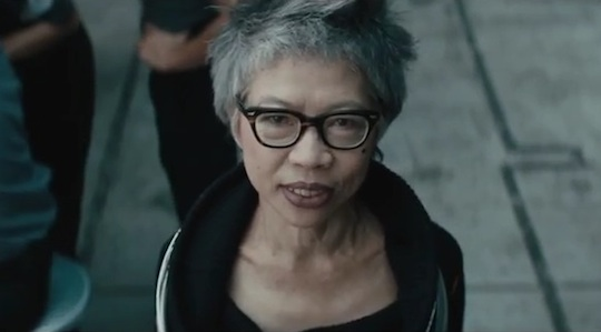 Lee Lin Chin rescues expats from a lambless Australia Day