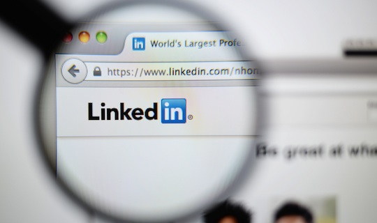 Four steps to better B2B lead generation on LinkedIn
