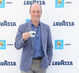 Giuseppe Lavazza on the brand's Australian strategy