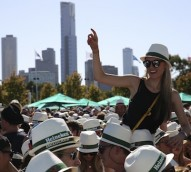 Heineken marketing manager on the brand's 20-year partnership with Australian Open