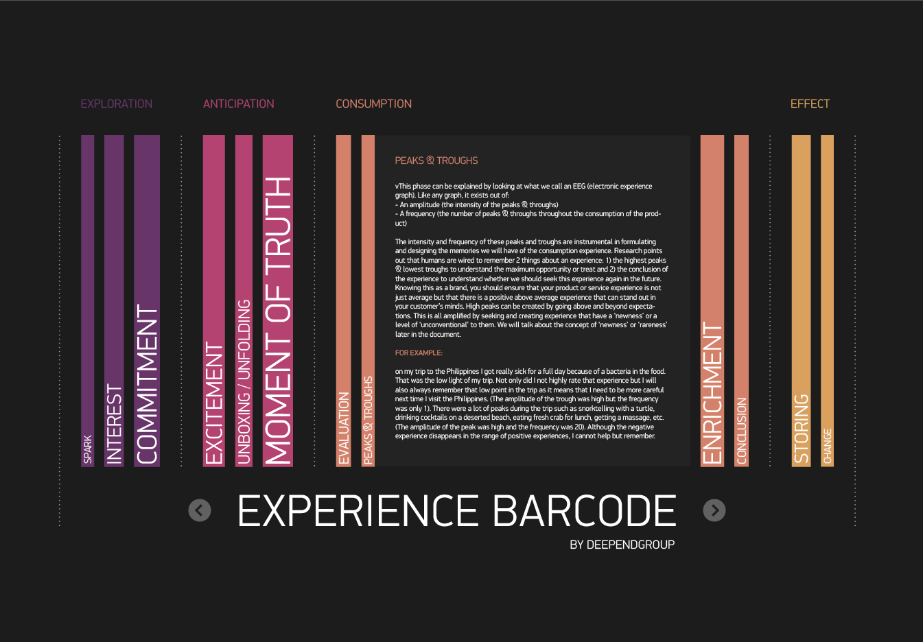 Indepth Experience Barcode 20150512 v01 BM