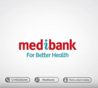 New Medibank campaign features diverse casting and no scripts, make-up or hair styling