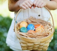 Using social media to cash in on the Easter spending spike