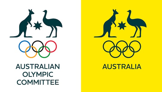Australian Olympic Committee's rebrand strategy will capitalise on media partnerships