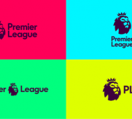 Same lion, new kit for English Premier League