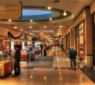 Christmas shopping figures exceed expectations