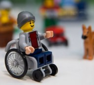 Lego, Barbie making big moves towards inclusivity