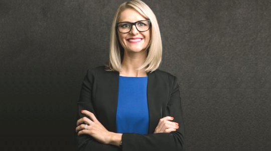 Tabcorp confirms Claire Murphy as permanent CMO