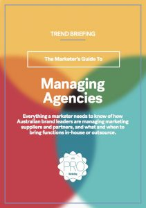MKATB005 managing agencies marketing suppliers outsource cover