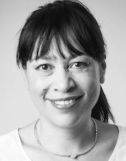 Michaela Chan - CMO, oOh!media - March 2016