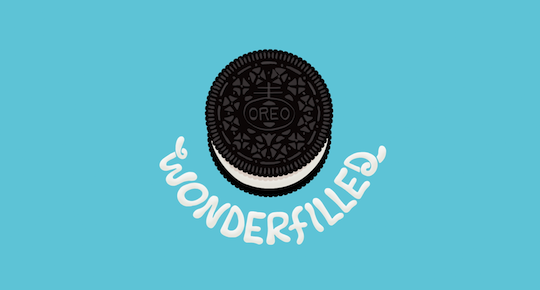 Oreo launches 'Wonderfilled' to spark wonder in Australia