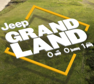 Jeep's giving away a block of land, no purchase necessary
