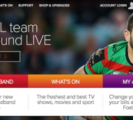 Foxtel's new campaign to 'Make It Yours'