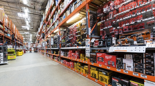 Can the Bunnings name reverse the fortunes of Homebase in the UK?
