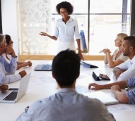 Five keys to a memorable presentation