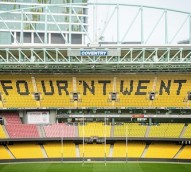 Four'n Twenty partners AFL to create huge branded zone in Melbourne stadium