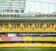 Four'n Twenty partners AFL to create huge branded zone in Melbourne stadium